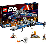 LEGO Star Wars 75075: AT-AT